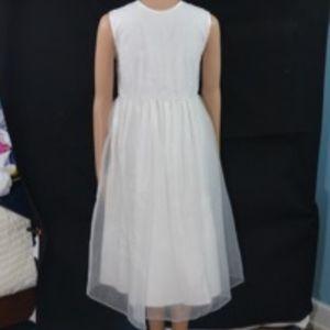 Strasburg Children Heirloom Dress